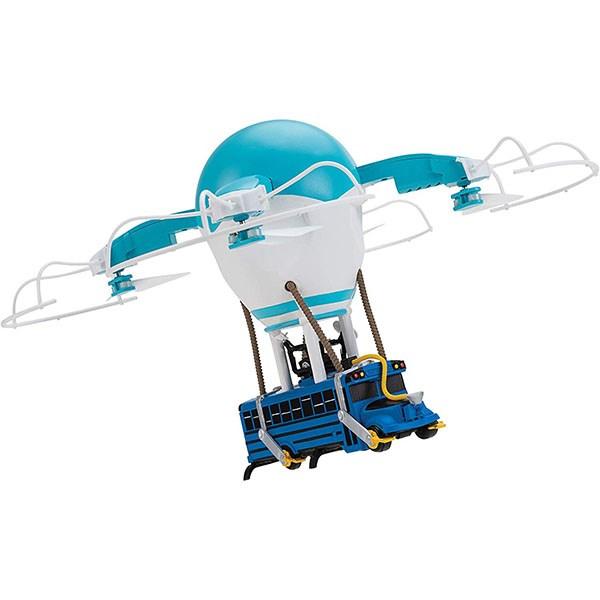 Игрушка Fortnite - Автобус дрон на пульте управления - фото 6877