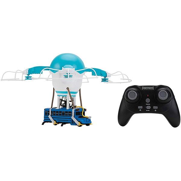 Игрушка Fortnite - Автобус дрон на пульте управления - фото 6879
