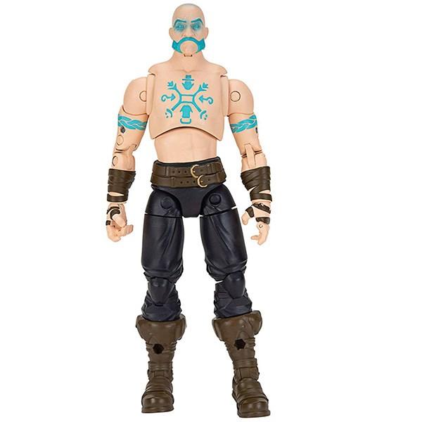 Игрушка Fortnite - фигурка героя Ragnarok с аксессуарами (LS) (MS) - фото 6891