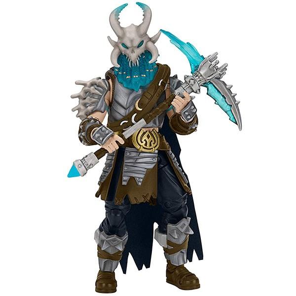 Игрушка Fortnite - фигурка героя Ragnarok с аксессуарами (LS) (MS) - фото 6892