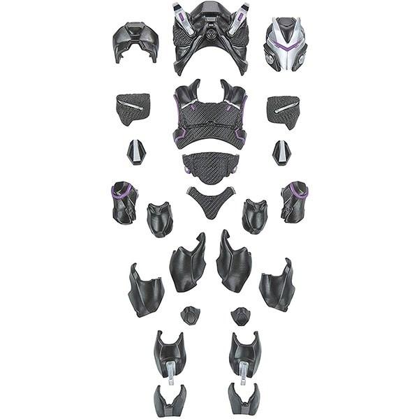 Игрушка Fortnite - фигурка героя Omega - Purple с аксессуарами (LS) (MS) - фото 6897