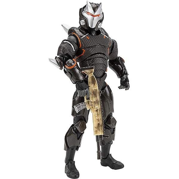 Игрушка Fortnite - фигурка героя Omega - Orange с аксессуарами (LS) - фото 6900