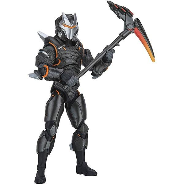 Игрушка Fortnite - фигурка героя Omega - Orange с аксессуарами (LS) - фото 6901