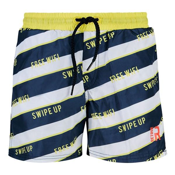 Retour Плавательные шорты - фото 7190