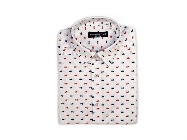 M&F Рубашка - фото 7381