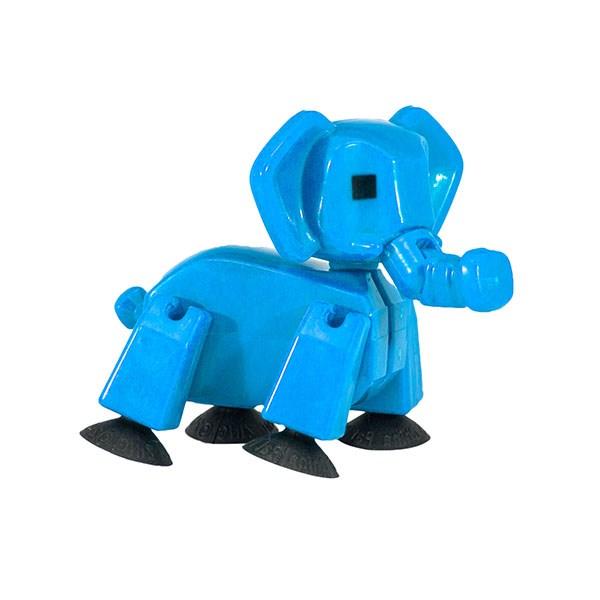 Игрушка Stikbot Сафари фигурка питомца, в ассортименте - фото 7642