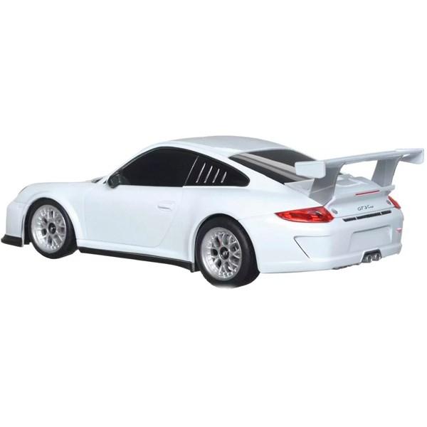 Игрушка р/у модель машины 1:24 Porsche 911 GT3 Cup - фото 7689