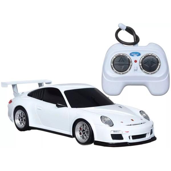 Игрушка р/у модель машины 1:24 Porsche 911 GT3 Cup - фото 7690