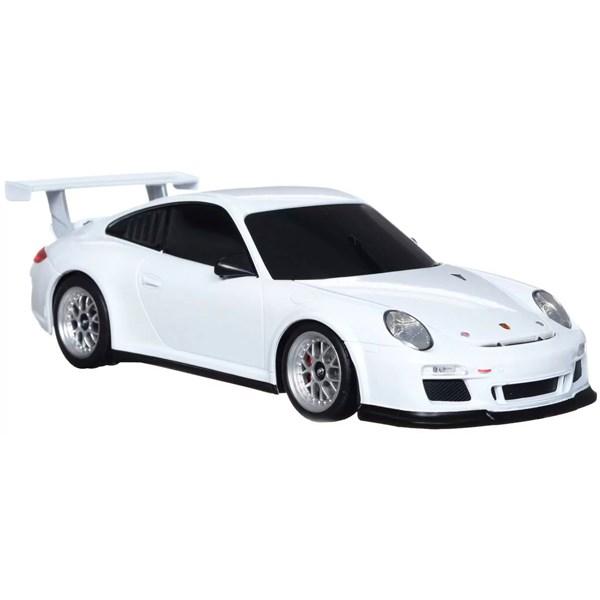 Игрушка р/у модель машины 1:24 Porsche 911 GT3 Cup - фото 7691