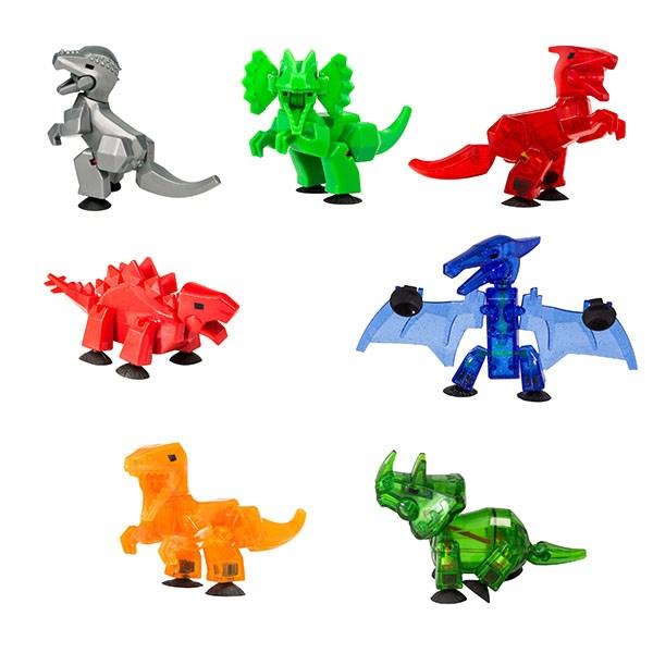 Игрушка Stikbot. Динозавр в яйце - фото 8055