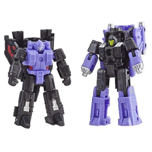 Игрушка Hasbro Transformers игр.набор ТРАНСФОРМЕРЫ МИКРОМАСТЕРС - фото 8060