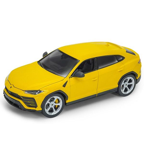 Игрушка модель машины 1:24 Lamborghini Urus - фото 8065