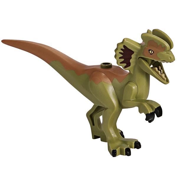 Игрушка Jurassic World Побег дилофозавра™ - фото 8075