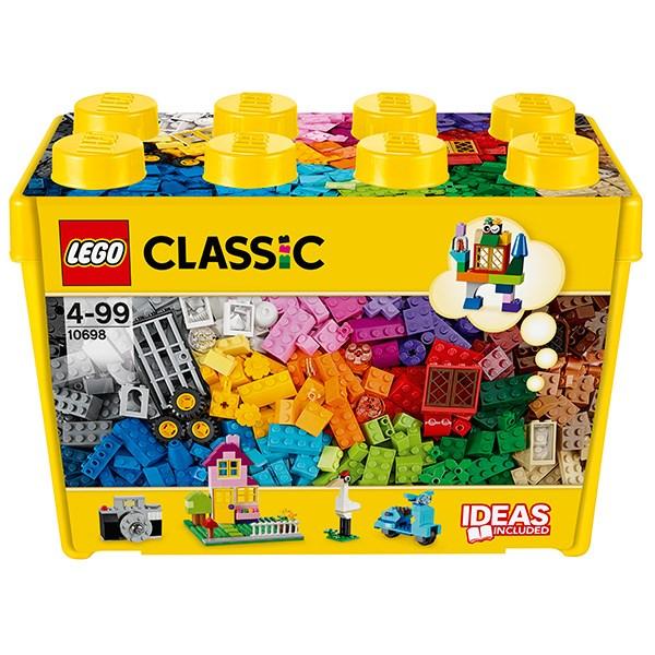 Игрушка Классика Набор для творчества большого размера - фото 8104