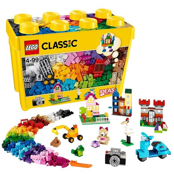 Игрушка Классика Набор для творчества большого размера - фото 8106