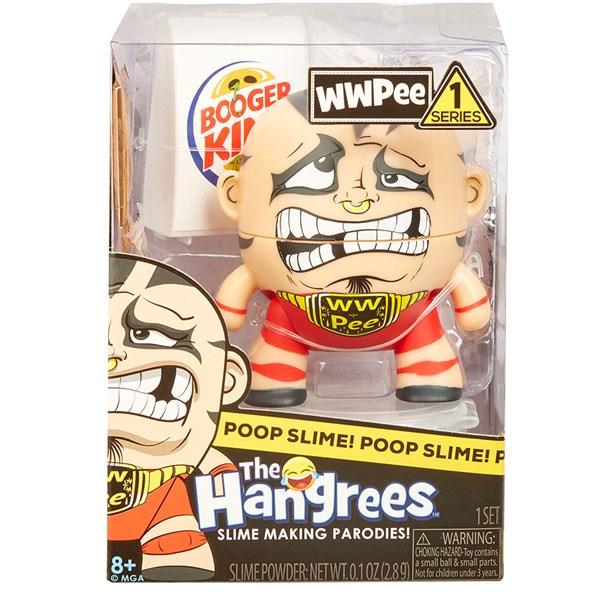 Игрушка The Hangrees WWPee - фото 8110