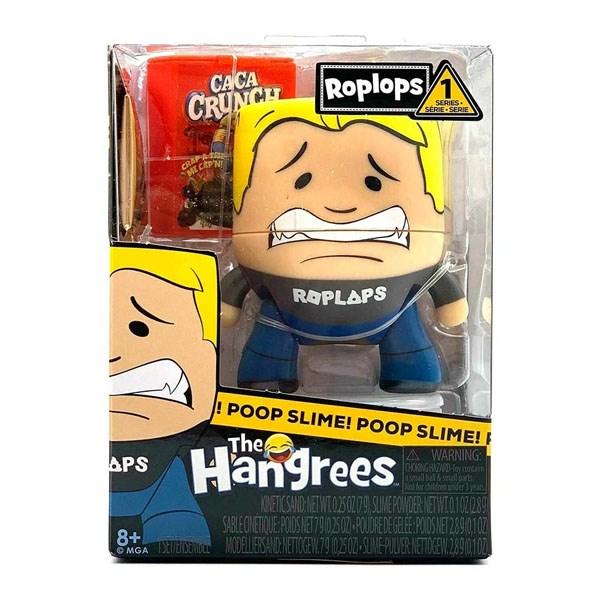 Игрушка The Hangrees Roplops - фото 8114