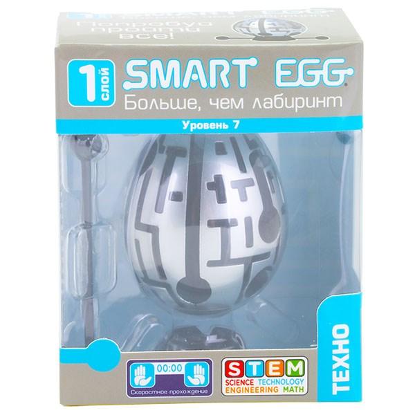 Головоломка Smart Egg Техно - фото 8131