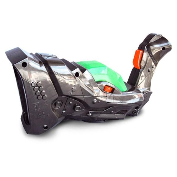 Игрушка Тир проекционный Бластер для охоты на монстров - фото 8154
