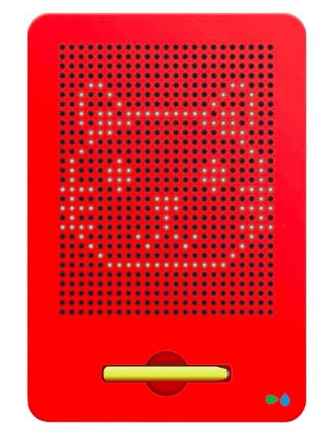 Магнитный планшет для рисования Magboard mini(мятный) - фото 8185
