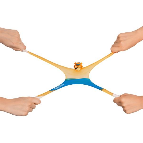 Гуджитсу. Игр.набор тянущихся фигурок Тайгор и Вайпер. ТМ GooJitZu - фото 8219