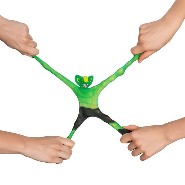 Гуджитсу. Игр.набор тянущихся фигурок Тайгор и Вайпер. ТМ GooJitZu - фото 8220