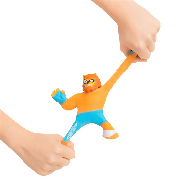 Гуджитсу. Игрушка тянущаяся фигурка Сахарио. ТМ GooJitZu - фото 8264
