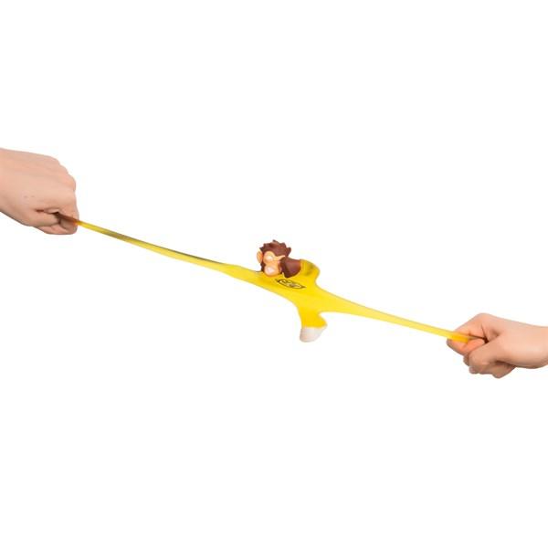 Гуджитсу. Игрушка тянущаяся фигурка Симиан. ТМ GooJitZu - фото 8269