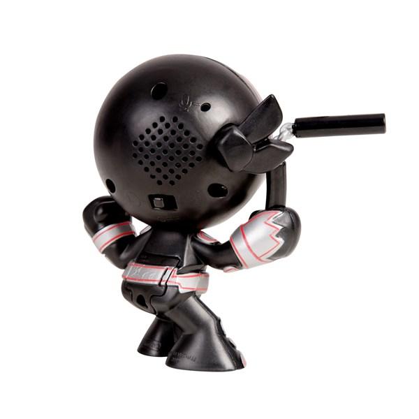 "Фарт Ниндзя.Игр.набор ""Пукающий"" Ниндзя с нунчаками.TM Fart Ninjas - фото 8285"