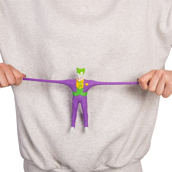 Stretch. Тянущаяся фигурка Мини-Джокер Стретч. - фото 8375