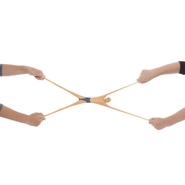 Stretch. Тянущаяся фигурка Мини-Стретч Армстронг. - фото 8424