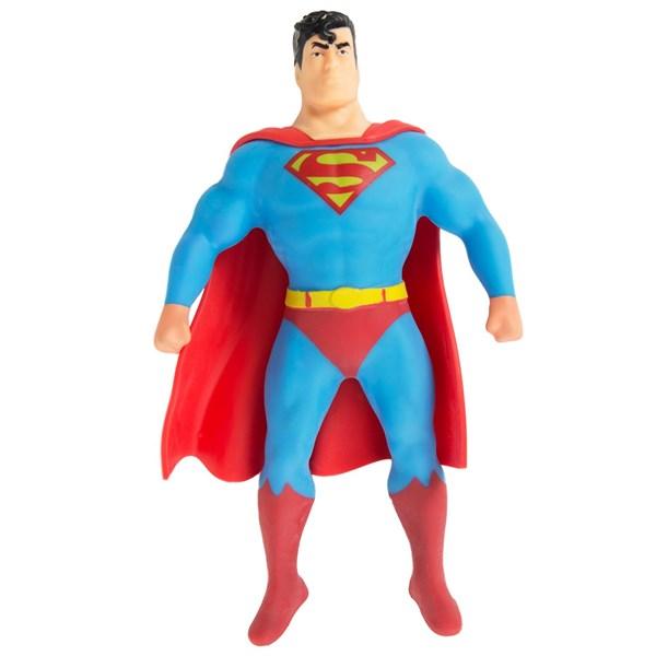 Stretch. Тянущаяся фигурка Мини-Супермен Стретч. - фото 8427