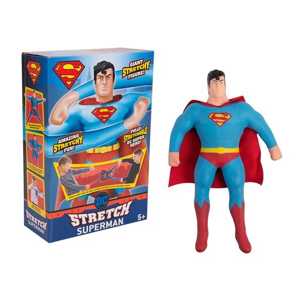 Stretch. Тянущаяся фигурка Супермен Стретч. - фото 8445
