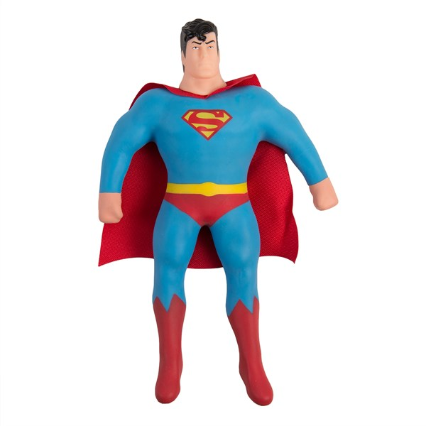 Stretch. Тянущаяся фигурка Супермен Стретч. - фото 8446