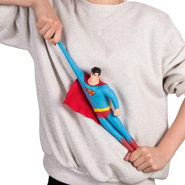 Stretch. Тянущаяся фигурка Супермен Стретч. - фото 8450