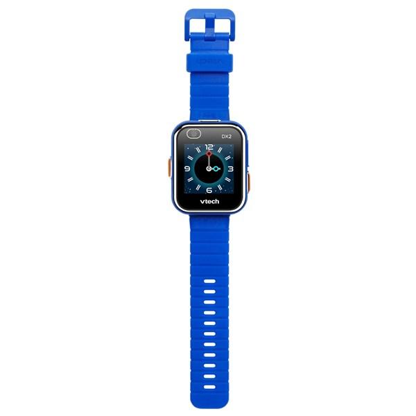 VTECH Детские наручные часы Kidizoom SmartWatch DX2, синего цвета - фото 8747