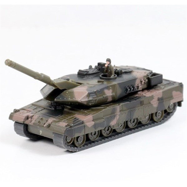 SIKU Танк Leopard II (1:87) - фото 8770