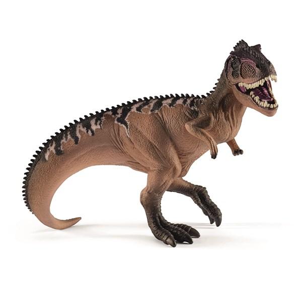 SCHLEICH Гиганотозавр - фото 8782