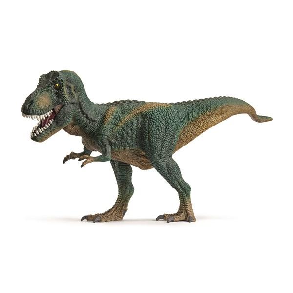 SCHLEICH Тиранозавр Рекс - фото 8783