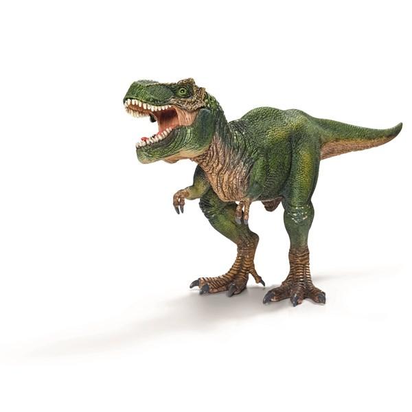 SCHLEICH Тиранозавр Рекс - фото 8787