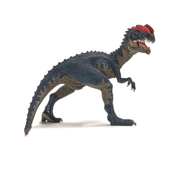 SCHLEICH Дилофозавр - фото 8807