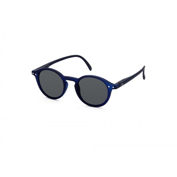 IZIPIZI KIDS Очки солнцезащитные JUNIOR #D глубокий синий - фото 8817