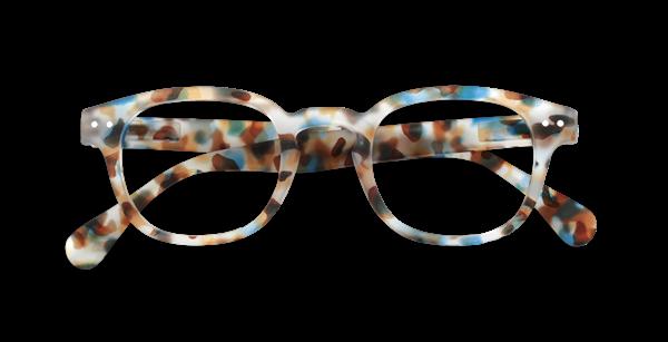 IZIPIZI KIDS Очки #C Для экрана детские JUNIOR Черепаховые/Tortoise - фото 8820