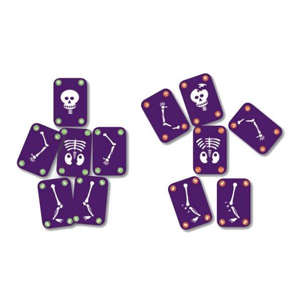 Djeco Детская наст.карт. игра Богос - фото 8838