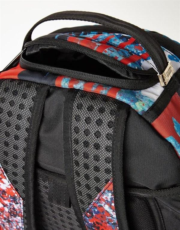 SprayGround Рюкзак DEADPOOL PAINTER - фото 8892