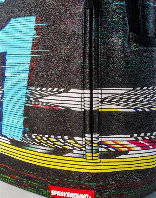 SprayGround Рюкзак PLAYER #1 - фото 8955