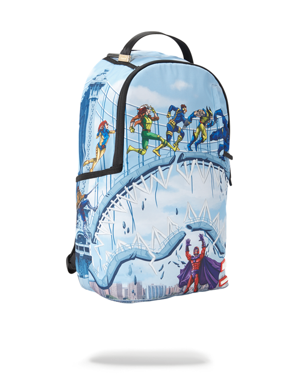 SprayGround Рюкзак X-MAN RUNNING SHARK BACKPACK - фото 8958