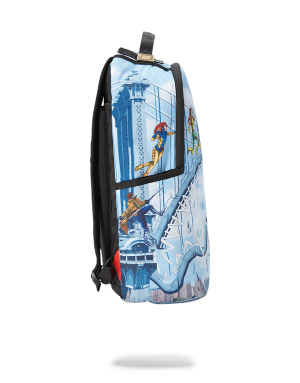 SprayGround Рюкзак X-MAN RUNNING SHARK BACKPACK - фото 8959