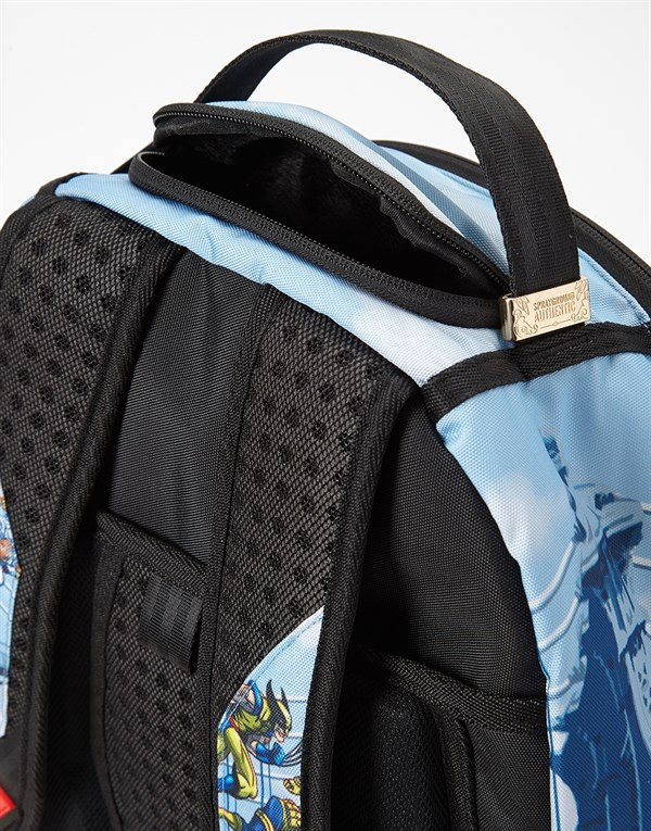 SprayGround Рюкзак X-MAN RUNNING SHARK BACKPACK - фото 8962