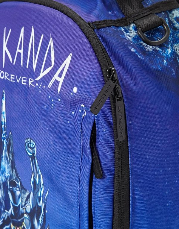 SprayGround Рюкзак WAKANDA FOREVER - фото 8977